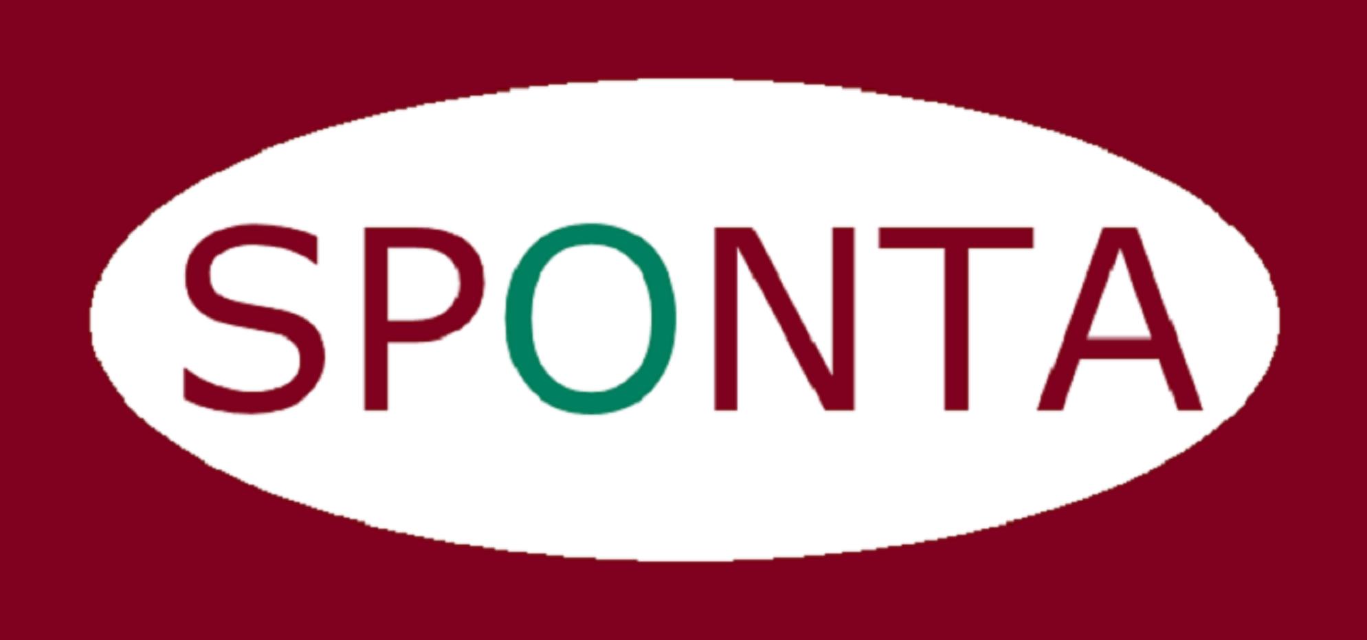 SPONTA